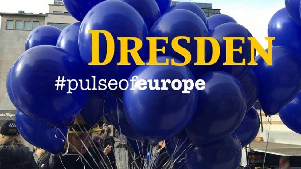 (c) Pulse of Europe