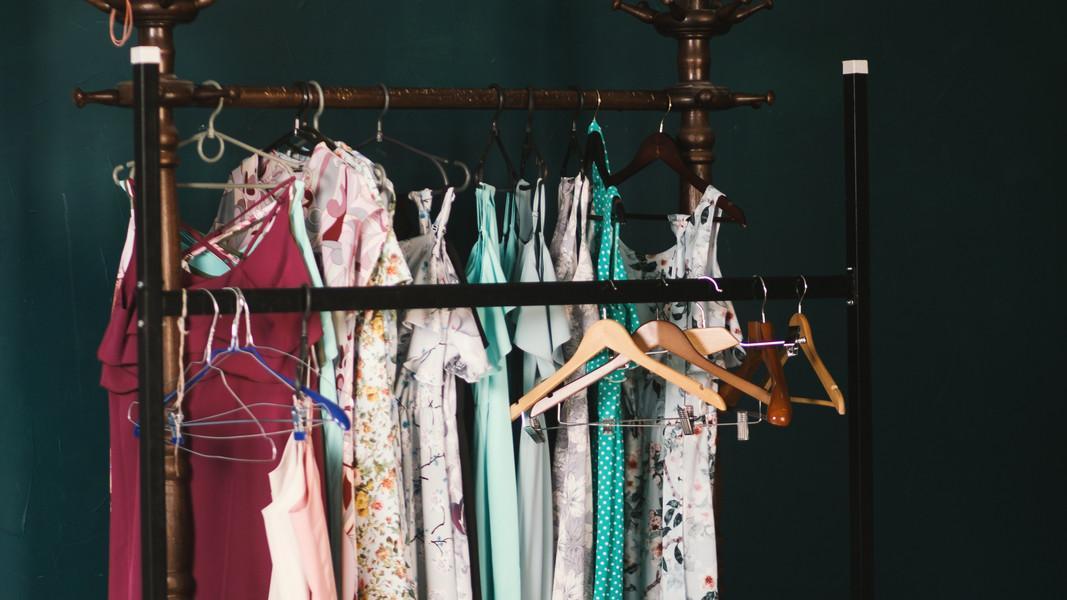 Kleidung online verkaufen | Radio Dresden