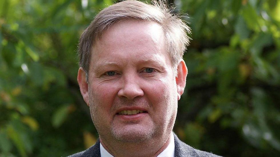 Der Verfasser der Turow-Studie, Dr. Ralf Krupp. Foto: privat
