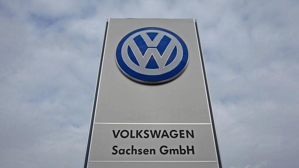 VW könnte beim Impfen seiner Beschäftigten rund 11.000 Menschen direkt erreichen.