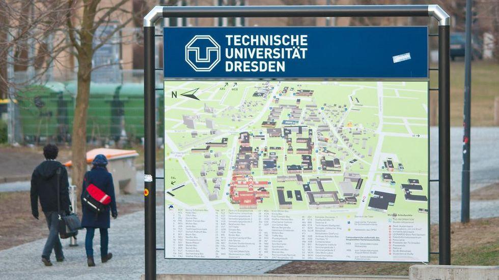 Eine neue Studie zur Lese-Rechtschreibschwäche startet an der TU Dresden. (Foto: dpa)