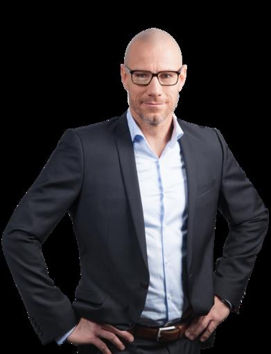 Thomas Wohlleben (Verkaufsleiter)