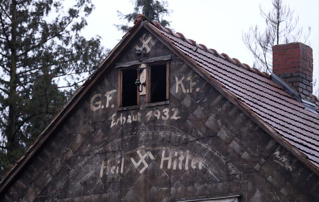 Heil Hakenkreuz Stream